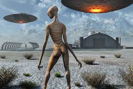alien won u0027t u0027 evolutionary biologist reveals