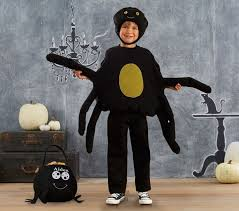 Baby Spider Halloween Costume Baby Spider Costume Pottery Barn Kids