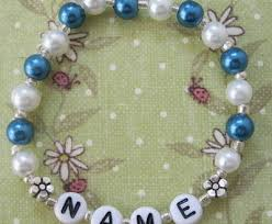 make bracelet with name images Crafty design create your own jpg