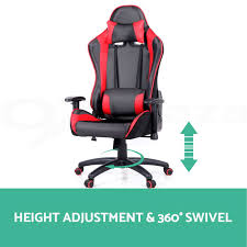 Gaming Swivel Chair Race Office Chair Inspiring Racing Office Chair Pitstop Chairs