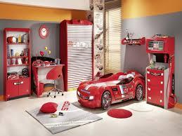 Trendy Boys Bedroom Furniture With Bedroom Unique Car Beds Kid - Boys bedroom ideas cars