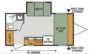 Naf Atsugi Housing Floor Plans by Spree Rv Floor Plans Part 38 Gauthiersu0027 Rv Center