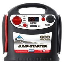 home depot black friday battery charger cat brand schumacher battery extender 12 volt 750 amp battery jump starter