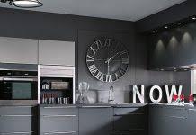 horloges cuisine horloge de cuisine 20 jolis modèles pour une décoration unique