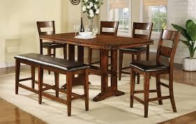 loon peak extendable dining table peak agatha counter height extendable dining table reviews in