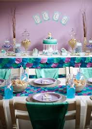 mermaid baby shower ideas a whimsical the water mermaid party by lottie and me the