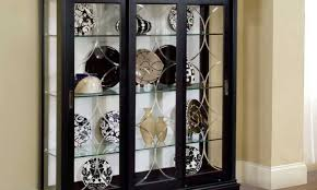 dining room curio cabinet awesome curio cabinets ikea photo ideas sideboards