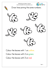 ideas collection 4 year old math worksheets for your template