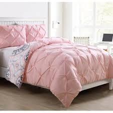 Antique Rose Comforter Set Pink Bedding Sets You U0027ll Love Wayfair