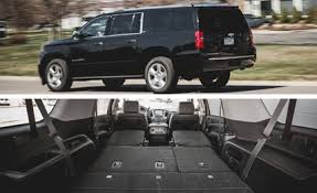 Chevrolet Suburban Interior Dimensions Chevrolet Suburban Reviews Chevrolet Suburban Price Photos And
