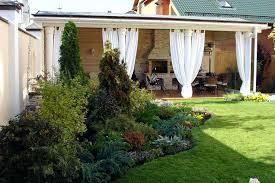 Landscape Gardening Ideas For Small Gardens Small Backyard Garden Garden Ideas Landscape Ideas Small Garden