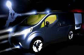 nissan nv200 office 2008 nissan nv200 concept pictures news research pricing