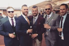 chester races 2017 what is the dress code for men chester