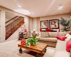 living room basement living rooms on living room in basement 5