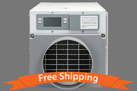crawl space u0026 basement dehumidifiers high capacity diy