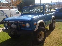 ford bronco 1970 1970 ford bronco picture car locator