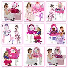 Childrens Play Vanity Play Make Up Ebay