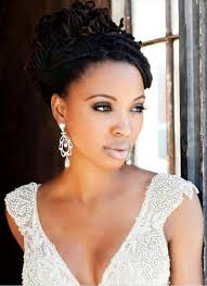 sisterlocks hairstyles for wedding 2014 wedding hairstyles for black and african american women the