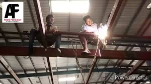 industrial steel mezzanine floor in pune m i d c by
