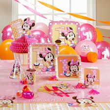 1st birthday girl themes birthday party girl decorations