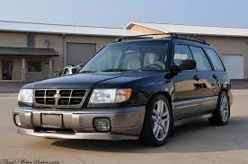 subaru forester lowered for sale 98 subaru forester s 4800 obo luxury european service