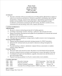Administrative Assistant Resume Example   Sample CareerPerfect com Click Here to Download this Marketing and Payroll Resume Template   http   www