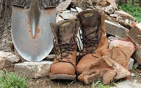 Comfortable Cowboy Boots Top 15 Waterproof Work Boots 2017 For Higher Comfort And Dry Feet