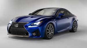 hang xe lexus tai viet nam lexus rc 200t f sẽ trở thành chiếc xe v8 thể thao mạnh mẽ nhất