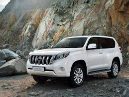 land cruiser toyota an overview of the 2017 toyota land cruiser prado uae yallamotor