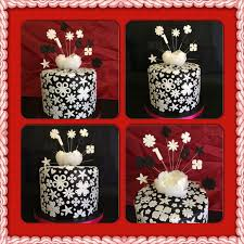 All About Flowers - 136 best homemade cakes by a world of whelans wonderful cakes