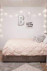 guirlande lumineuse pour chambre 1001 idées pour chambre et gris les nouvelles tendances