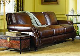 ashland hillsboro prairie meadows genuine leather sofa set