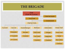 brigade de cuisine set of restaurant sketchy faces chefs brigade de cuisine
