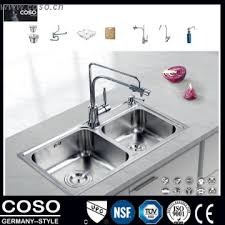 High Quality Kitchen Sinks Ub 53039 China 304 Kitchen Sink Pvd 304 High Quality Stainless