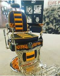 Barber Chairs For Sale Ebay Triumph 1920 Antique Barber Chair Only One In The World Ebay