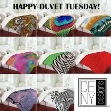Valentina Ramos Duvet Duvet Cover U2013 Deny Designs