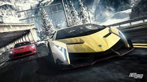Lamborghini Veneno Background - download wallpaper 3840x2160 need for speed rivals lamborghini