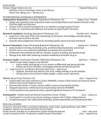 Statistician Resume Sample by Sample Campus Leader Resume Http Exampleresumecv Org Sample