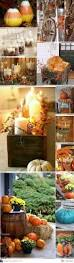 Cheap Fall Decorations Autumn Color Schemes Home Fall Decor How To Decorate For On Budget