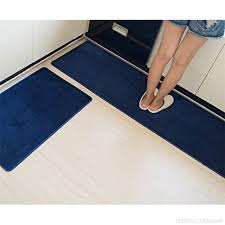 tapis anti fatigue pour cuisine antidérapant étanche antibactérien anti fatigue tapis de confort de