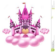 Castle On A Cloud by Castle On A Cloud Stock Photography Image 32180322