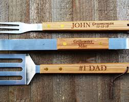personalized grill platter personalized bbq etsy