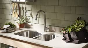 kohler kitchen faucet reviews kohler kitchen faucets innovations best faucet reviews