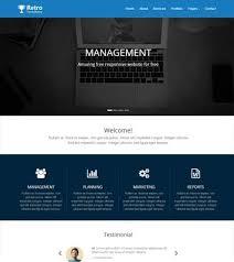 samuel vcard resume html5 website template webthemez