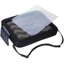 tablette pour siege auto skip hop tablette pour siege auto noir chevrons câlins et popotin