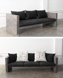 fabriquer canap soi meme diy 5 meubles de jardin à fabriquer soi même l an vert du décor