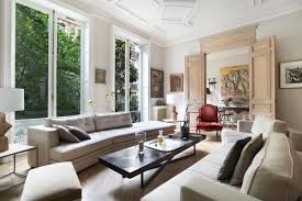 French Interior Design The Beautiful Parisian Style - French modern interior design