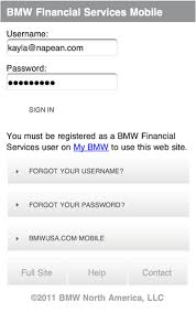 my account bmw luxury daily