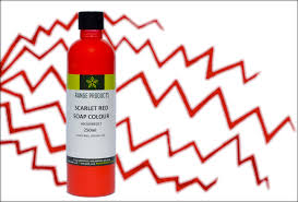 scarlet red liquid soap colour u2013 range products