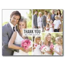 wedding thank you cards best moment wedding thank you photo cards